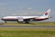 Boeing 777-2H6/ER (9M-MRP)