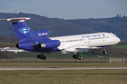 Tupolev Tu-154M (RA-85140)