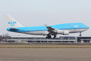 Boeing 747-406M (PH-BFY)