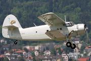 Antonov AN-2 (HA-EKS)