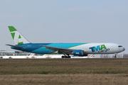 Boeing 767-375/ERF (CS-TLZ)