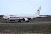 Boeing 767-3Q8/ER (EI-ECB)