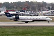 Bombardier CRJ-200LR (N432AW)