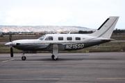 Piper PA-46-500TP Malibu Meridian (N215SD)