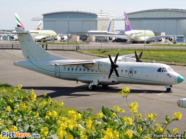 ATR 42-300 (EQUAFLIGHT)