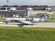 Fokker F28-0100