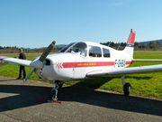 Piper PA-28-161 Cadet (F-GHBA)