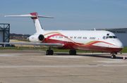 McDonnell Douglas MD-87 (N168CF)