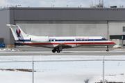 Embraer ERJ-135LR (N713AE)