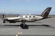 Piper PA-46-500TP Malibu Meridian (F-HEDG)