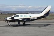 Piper PA-31-325 Navajo (G-GURN)