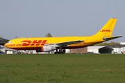 Airbus A300B4-203(F)