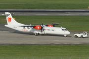 ATR 72-600 (9M-LMF)