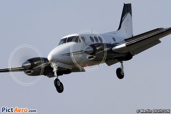 Raytheon 90 King Air (SB Aviation Inc. )