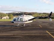 Bell 206-B3 JetRanger III (F-GMOJ)