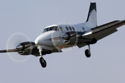 Raytheon 90 King Air