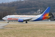 Boeing 737-33A/WL (G-GDFB)