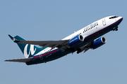Boeing 737-7BD/WL (N337AT)