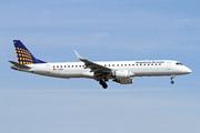 Embraer ERJ-190-200LR 195LR (D-AEME)