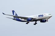 Airbus A330-243F (TC-MCZ)