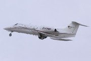 Learjet 35A (C-FPRP)