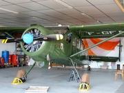 Max Holste MH-1521M Broussard (F-GFMN)