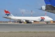 Boeing 747-2B5/F/SCD (G-MKBA)
