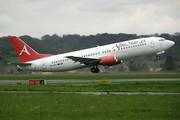 Boeing 737-4K5 (EC-LNC)