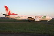 Boeing 737-4K5 (EI-ETT)
