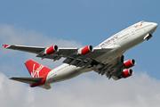 Boeing 747-41R (G-VWOW)