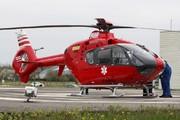 Eurocopter EC-135T2 (F-GVYM)