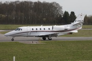 Cessna 560XL Citation XLS+ (D-CXLS)