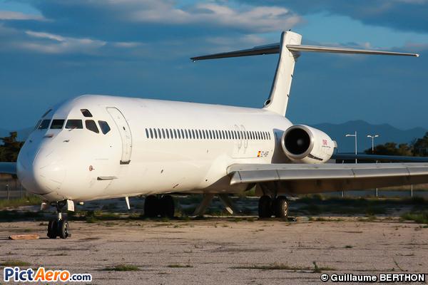 McDonnell Douglas MD-87 (DC-9-87) (Aerofan)