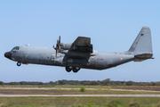 Lockheed C-130H-30 Hercules (L-382T) (61-PG)
