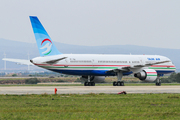 Boeing 757-2Q8 (EY-752)