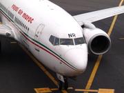 Boeing 737-7B6/W (CN-RNR)