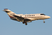 Raytheon Hawker 800XP (CS-DRZ)