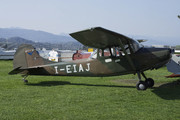 Cessna L-19E Bird Dog
