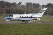 British Aerospace HS-125-700 CC.3