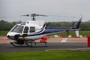 Aérospatiale AS-350B2 Ecureuil (F-GEDF)