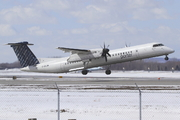 Bombardier Dash8-Q402 (C-GLQM)