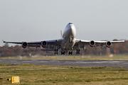 Boeing 747-443 (G-VGAL)