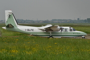 Rockwell 690A Turbo Commander