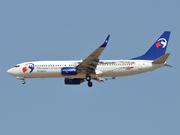 Boeing 737-8FN/WL