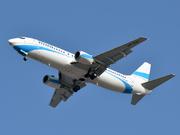 Boeing 737-4C9 (SP-ENF)