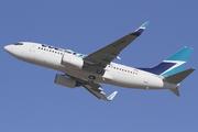 Boeing 737-7CT (C-FTWJ)