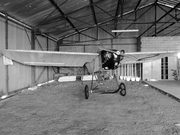 Vickers Blériot 22