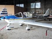 TECNAM P2002JF (F-HCGL)