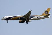 Boeing 757-256 (EI-DUC)