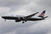 Boeing 767-328/ER (N764NA)